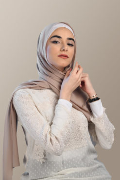 حجاب شيله
