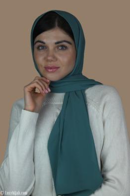 Chiffon Hijab in OCEAN