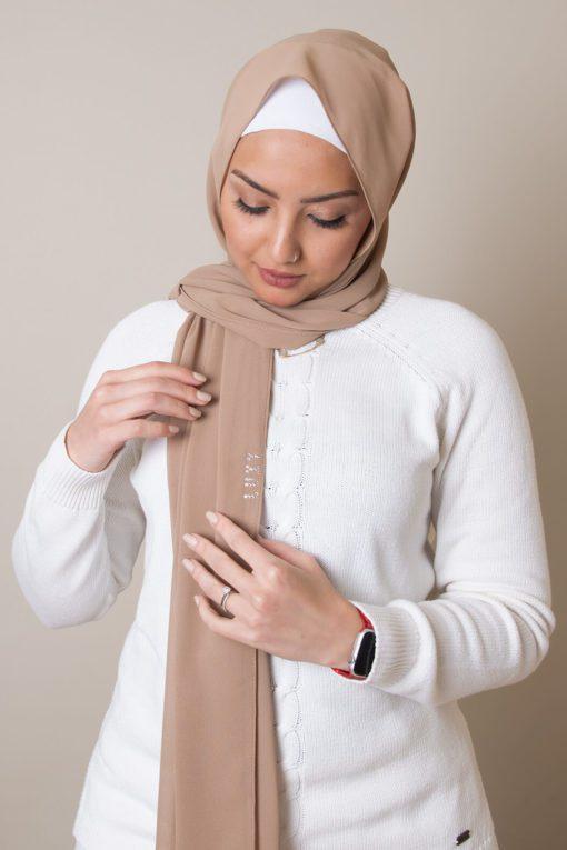 hijab in biscotti