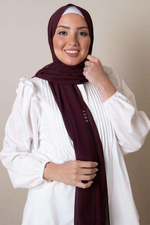 hijab in rasin