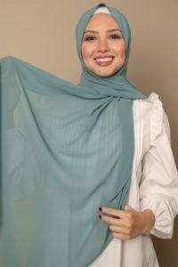 ocean scarf