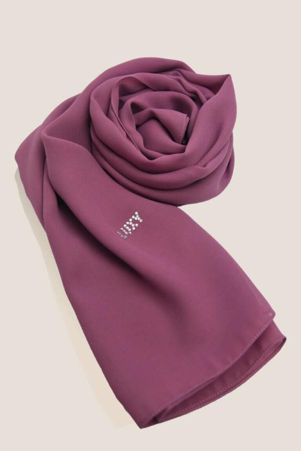 gum scarf