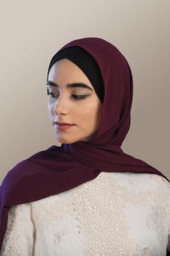 chiffon scarve