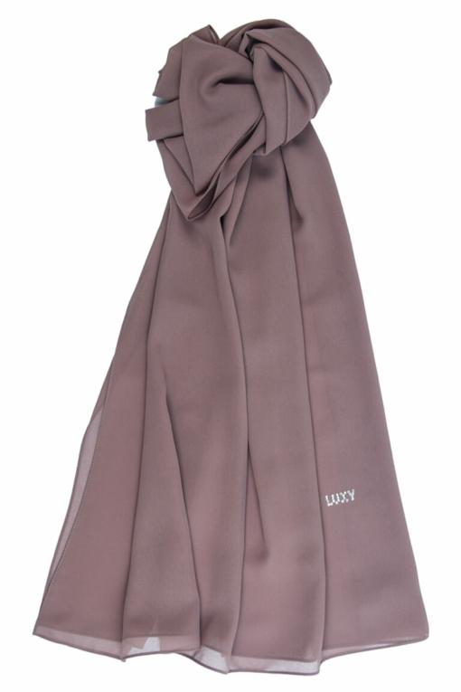 rose hijab
