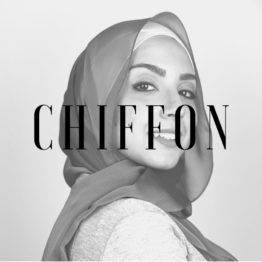 Premium Chiffon