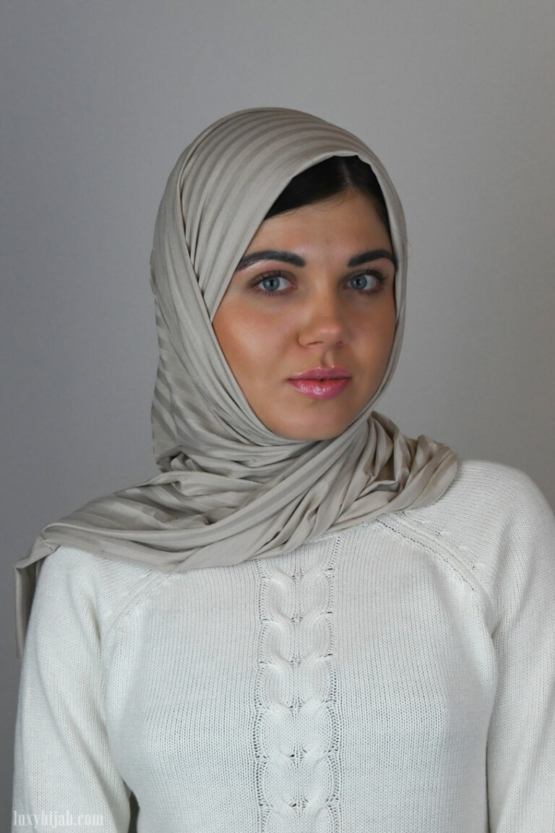 jersey scarf hijab