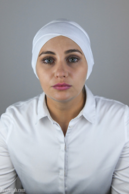 hijab caps underscarve