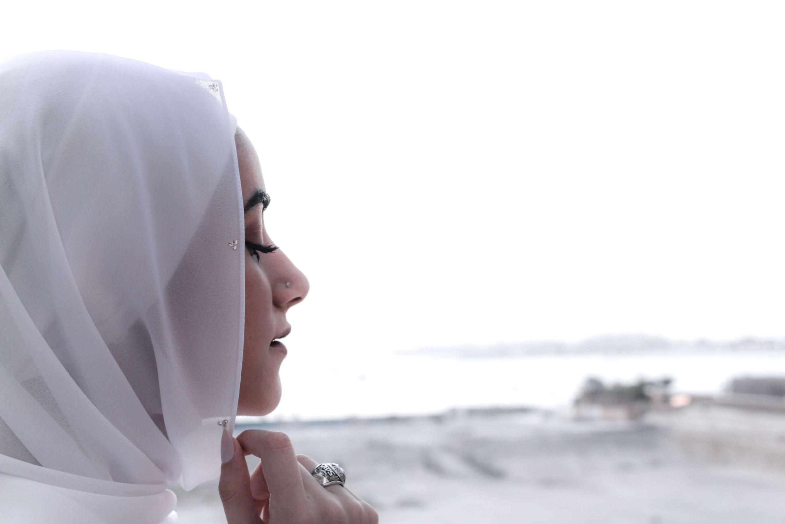 Hijab House LUXY