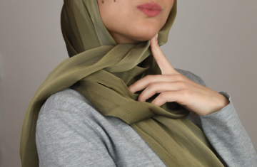 hijab haute