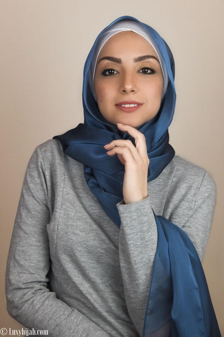 hijab instagram