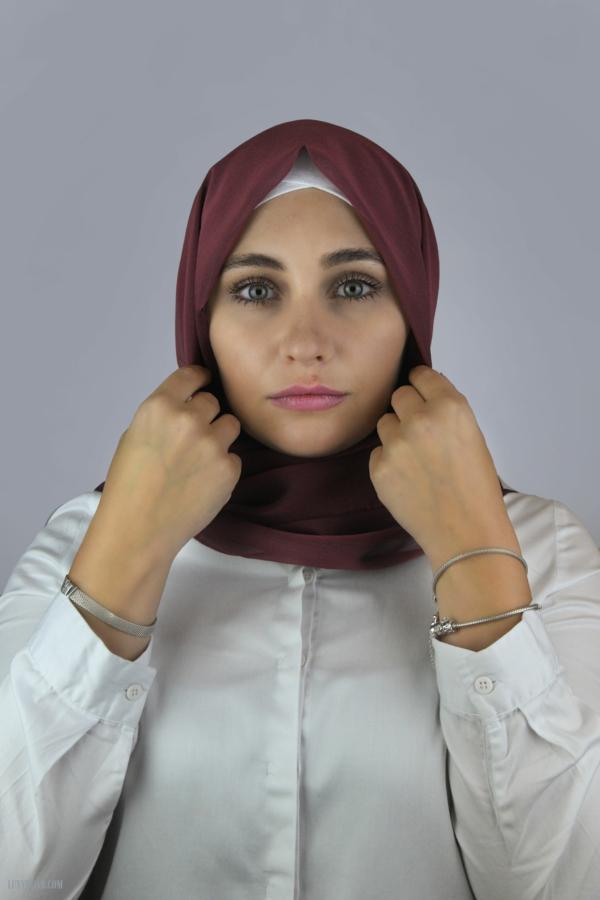 luxy hijab instagram