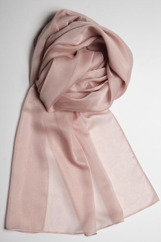 hijab rose pink