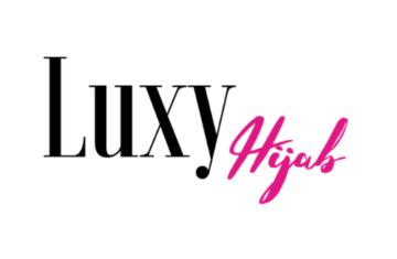 luxyhijab logo placeholder