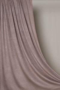 hijab in brown camel color