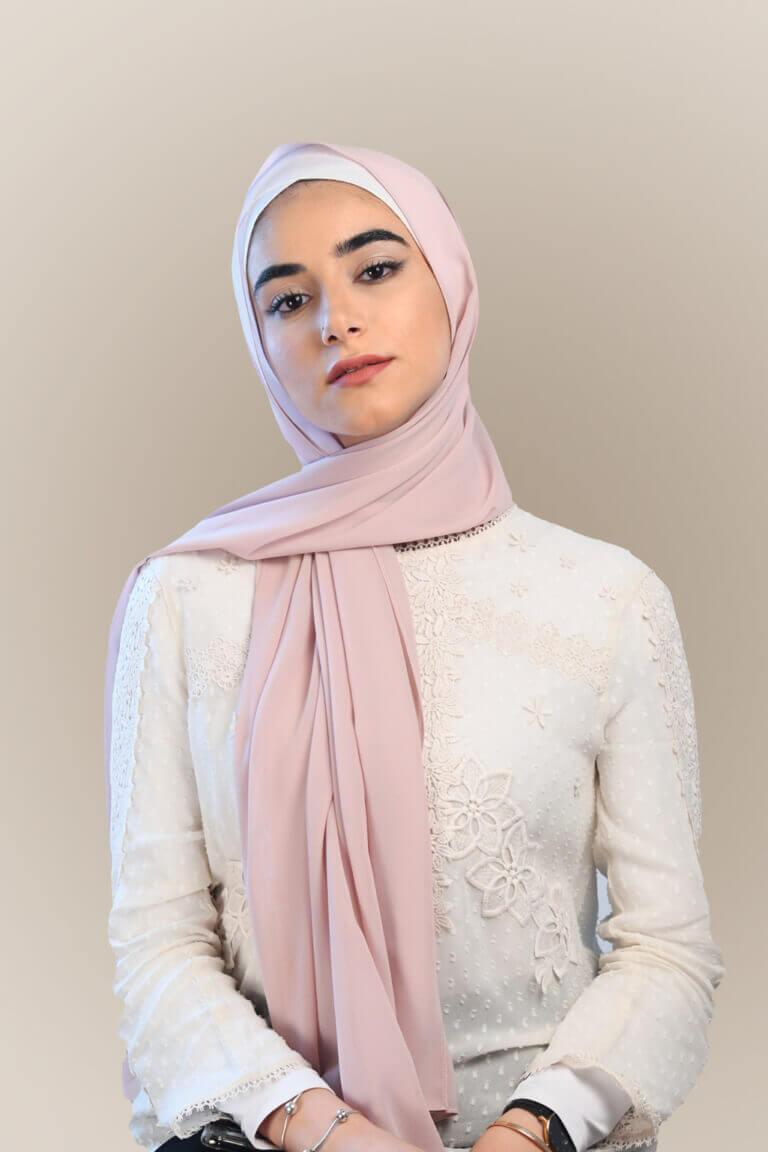شيفون حجاب
