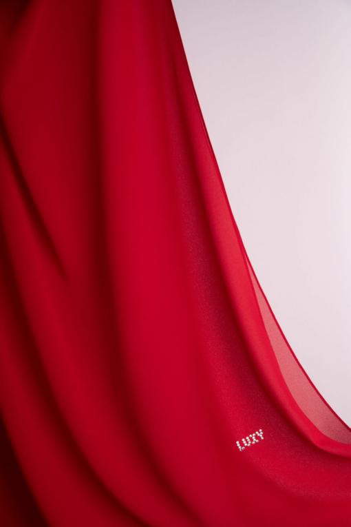 حجاب احمر
