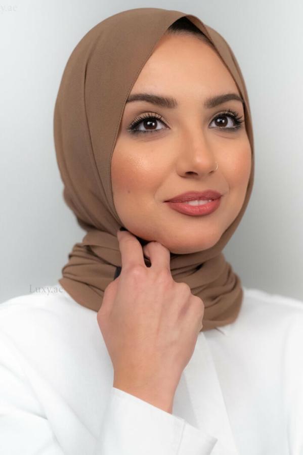 hijabi guide girl