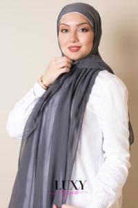 cotton scarf stone