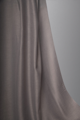 viscose hijab gray