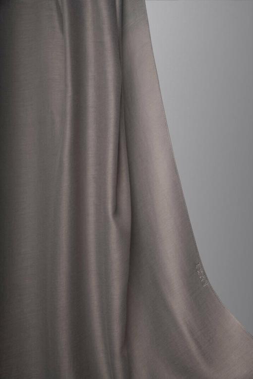 viscose hijab gray