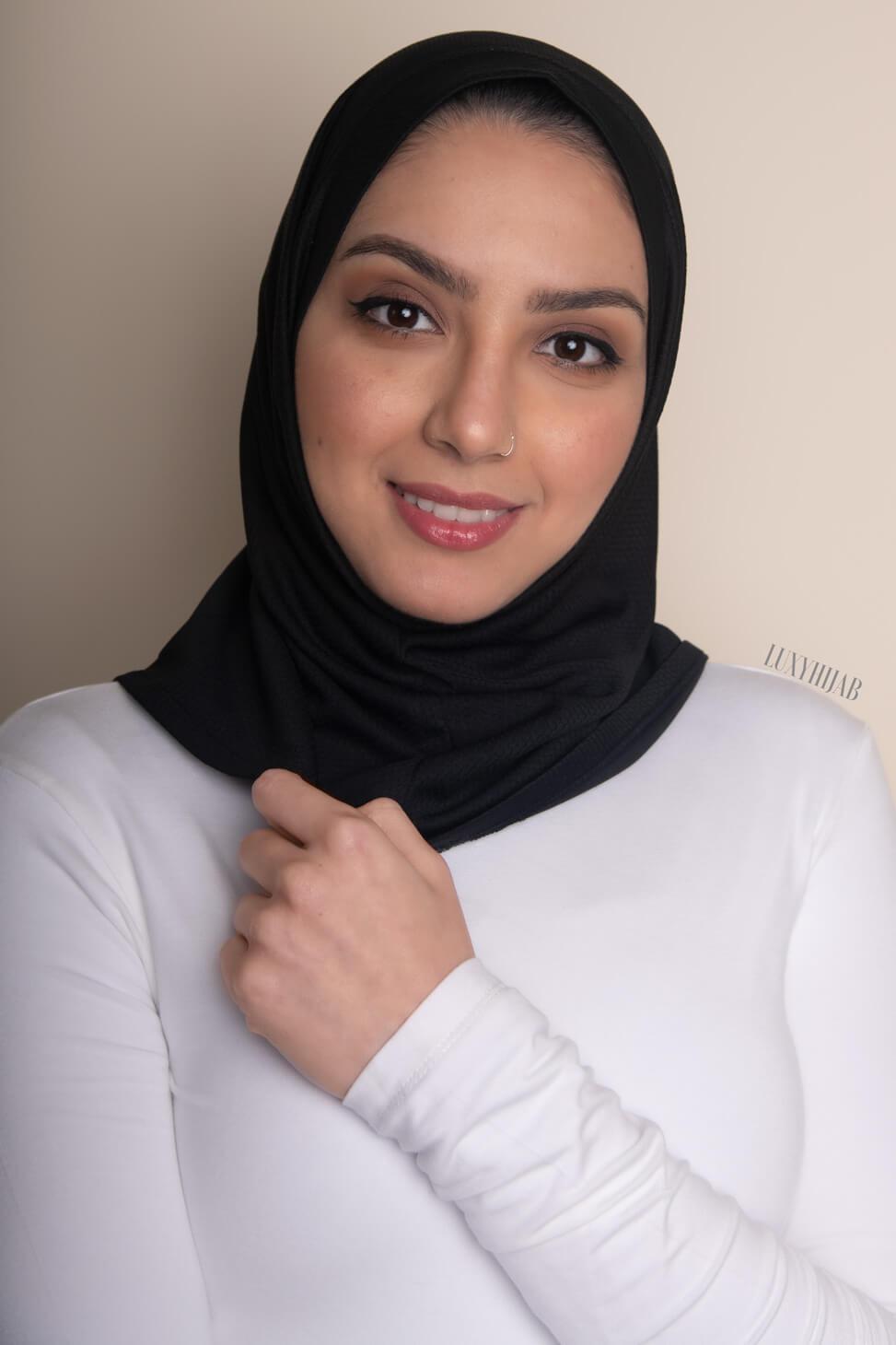 active sport hijab