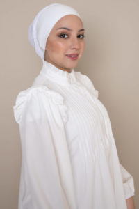 breathable underscarf