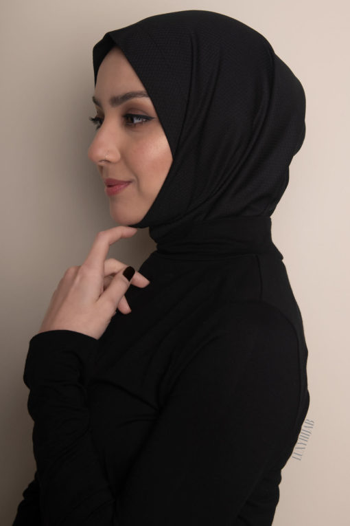 حجاب رياضي