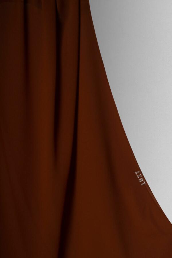 spice color hijab