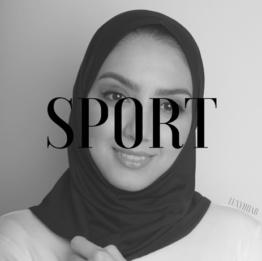 Sport Hijabs