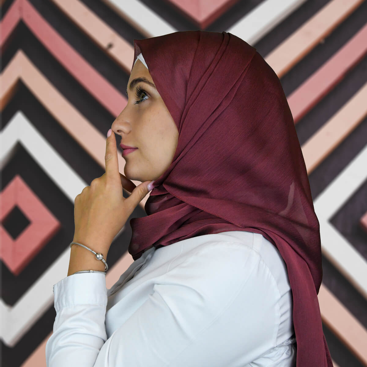 حجاب بالامارات