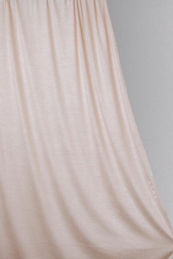 light ivory jersey
