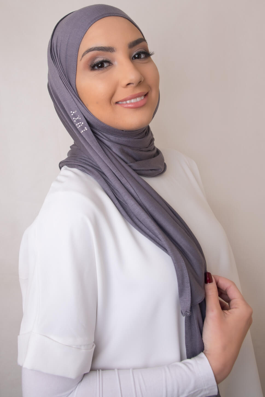 حجاب كويتي - Achieve the Queen Hijab Best Look - Kuwaiti hijab