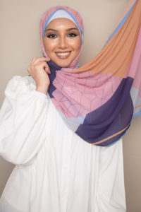 scarf fruit color 3 1