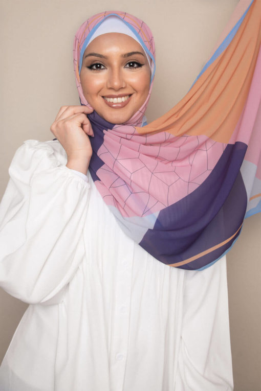 scarf fruit color 3 1