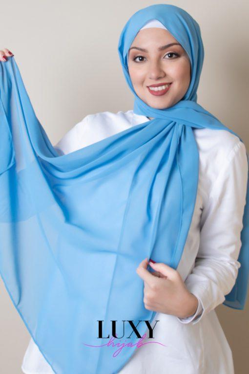 hijab in sky