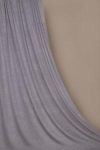 light gray hijab
